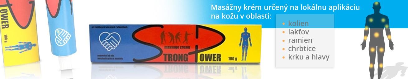 Alpa strong