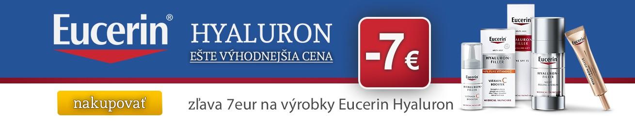 Eucerin -7€