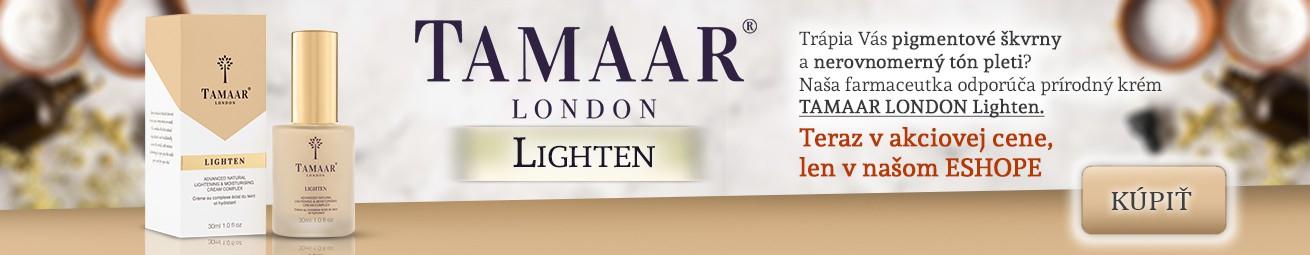 Tamaar Light